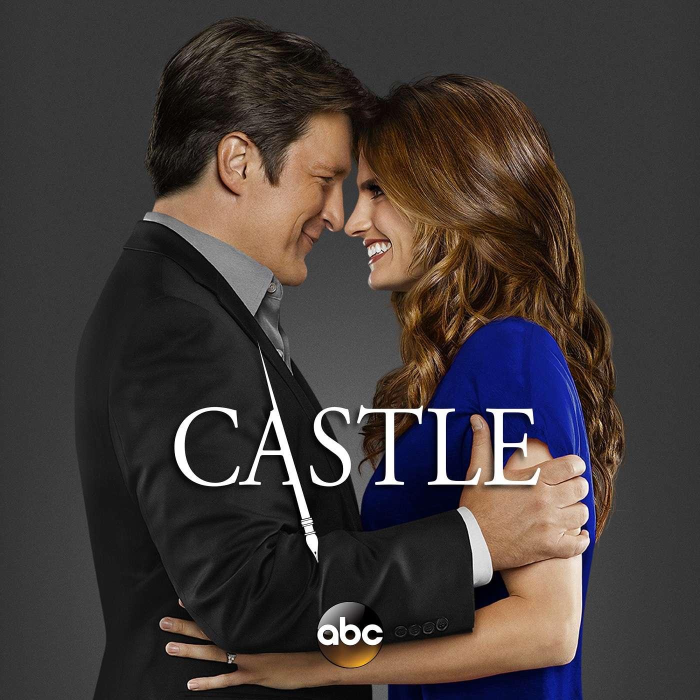 Castle S07 720p 1080p WEBDL | S07E01-E23
