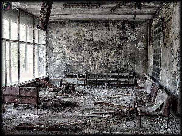 chernobyl31 - Chernobyl 25 años después