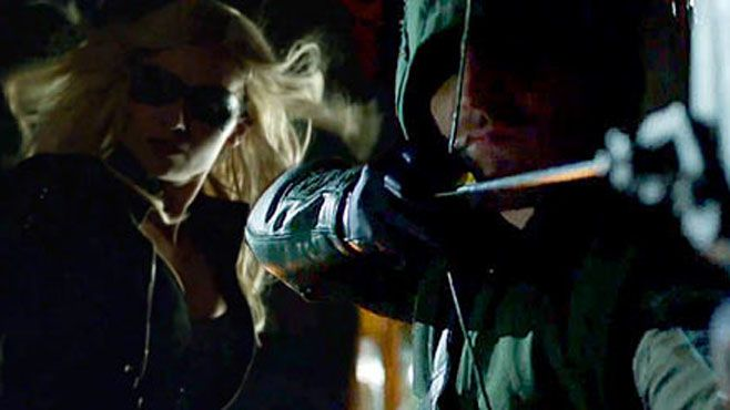 Arrow Season 2 (2013)