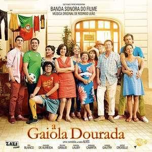 GAIOLA DOURADA Banda Sonora